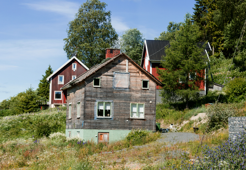 Dags att renovera dina gamla fönster
